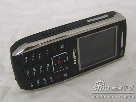 商务人士挚爱酷派双模双待机手机288图赏(5)