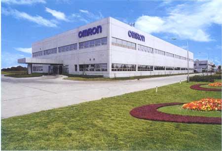 欧姆龙追加在华投资 力争三年实现三倍增长