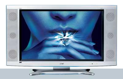夏新电子闯入电视制造业 5款新品已经上市