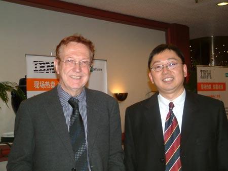 科技时代_Jacobson:中国软件外包要仰赖于流程和方法