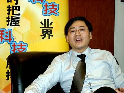 科技时代_杨元庆反击联想收购失败说 告诫戴尔要小心
