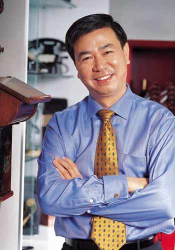 科技时代_亚信CEO张醒生:2005年市场新契机就在眼前