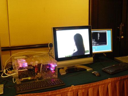 高清解码芯片AVS101通过鉴定含龙芯IP软核