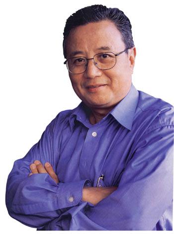 科技时代_冠捷总裁宣建生21日14时谈购飞利浦显示器业务