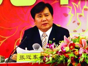 科技时代_张近东:15年赚25亿 最终成就苏宁家电传奇