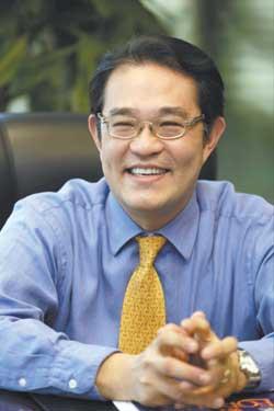科技时代_微软中国陈永正:北京已成为中国策略发动机