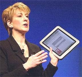 科技时代_惠普前CEO卡莉讲演:千万不要贩卖你的灵魂