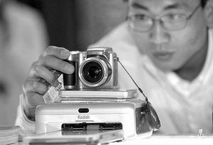 科技时代_韩美联手对阵日系数码相机 主流价位连刷新