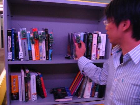 邓兆�F:环境智能将是设计的新思维