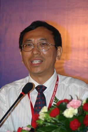 科技时代_图文:国家开发银行评审二局副局长张振宇演讲