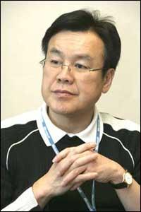 科技时代_微软中国证实CMO将离职 9月底出任易趣CEO