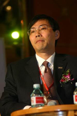 科技时代_图文:浪潮集团总裁兼CEO孙丕恕参与现场对话