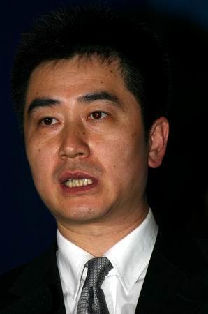 科技时代_12月22日15时闪联新公司CEO孙育宁做客新浪