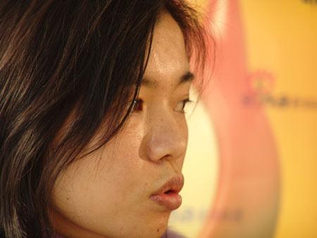 科技时代_网络红娘小龙女聊婚恋交友网站:找对象要大胆