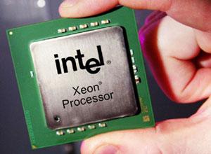 科技时代_英特尔面向双路平台首款双核处理器登场