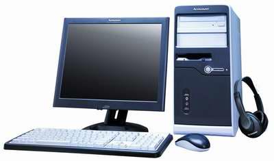 科技时代_联想启天系列商用电脑技术特点