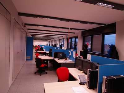 科技时代_图文:都灵奥组委主技术中心