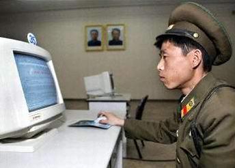 科技时代_朝鲜将IT业列入国家目标 2022年成软件大国