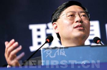 科技时代_竞报:杨元庆在美为联想喊冤
