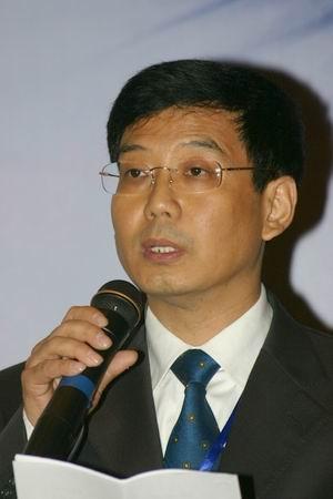 科技时代_图文:中国互联网协会秘书长黄澄清致辞