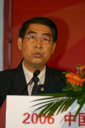 科技时代_图文:北京市政府副秘书长卢全软博会上发言