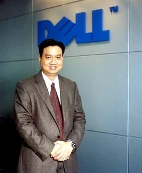 科技时代_原戴尔中国主帅符标榜加盟神舟电脑出任总裁