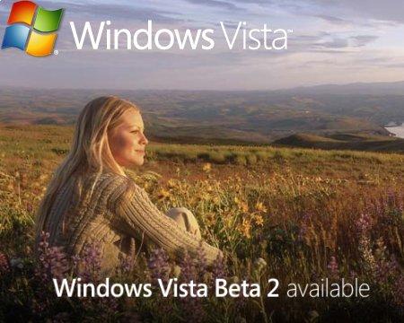 科技时代_微软发布公测版Vista 服务器不堪重负暂停下载