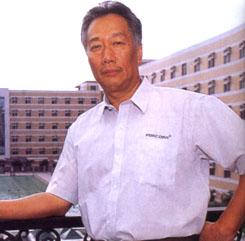 科技时代_富士康老板郭台铭首开口 称血汗工厂报道不实