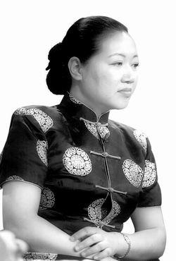 科技时代_打工皇后吴士宏:我从未这么崇拜过一个人