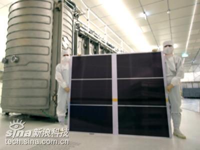 科技时代_夏普42.8亿美元建设液晶十代线 面板价格下滑