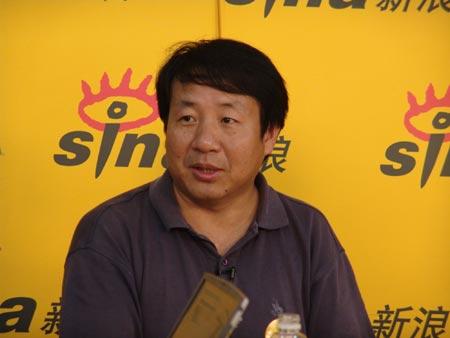 科技时代_文思CEO陈淑宁做客白银时代解密融资故事