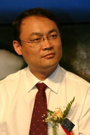 科技时代_图文:长城计算机整机事业部总经理卢振宇