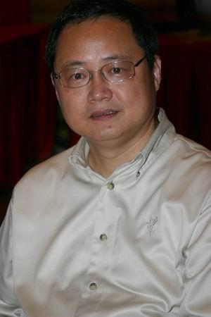 科技时代_图文:天柏公司董事长吕品演讲