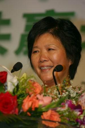 科技时代_图文:AMD全球副总裁兼大中华区总裁郭可尊致辞