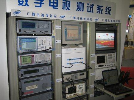 科技时代_图文:数字电视测试系统