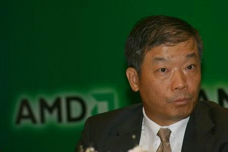 科技时代_AMD大量研发工作将从台北转移到上海