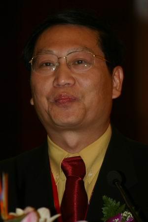 科技时代_图文:国家税务总局政策法规司巡视员丛明