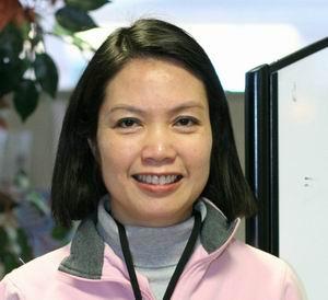 科技时代_惠普中国实验室主任许玫君
