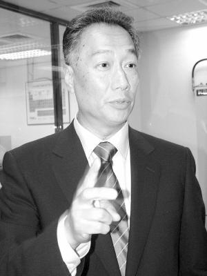 科技时代_台首富郭台铭上海谋设大陆营运总部