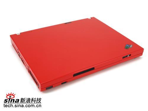28款多彩联想ThinkPad笔记本面市(组图)