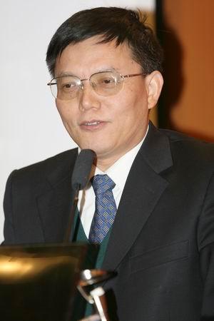 科技时代_图文:经济日报副总编丁士演讲