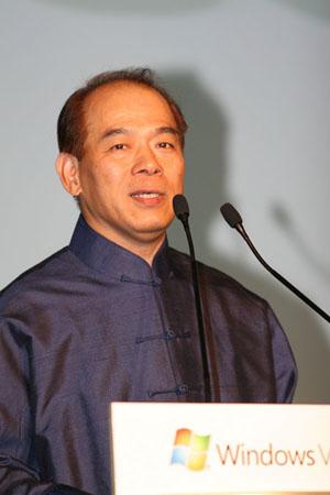 科技时代_图文:Acer中国区总裁赖泰岳