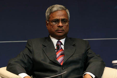 科技时代_图文:印度理工学院电气工程系教授Ashok