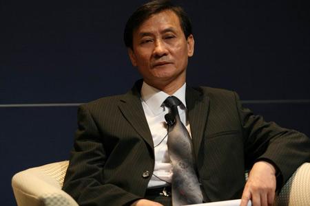 科技时代_图文:泰国科学和技术发展署高级顾问Pairash