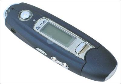 科技时代_迎元旦佳节 DATUM丹丁MH728799 MP3限量发售