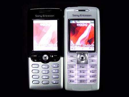 经典的延续索尼爱立信T628手机评测体验记