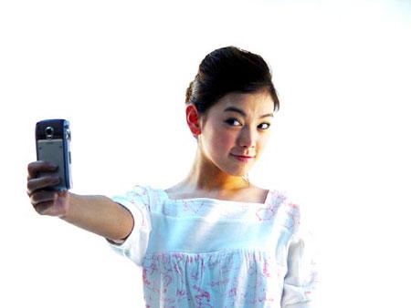 睿智恒星索爱P908手机完全试用之外观体验