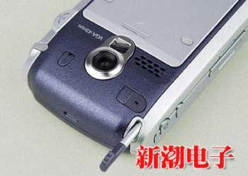 重返霸主的归途--索尼爱立信P908手机体验