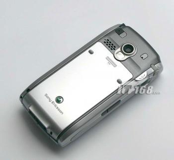 索尼爱立信新款智能手机P910真机赏析(图)