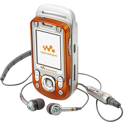 科技时代_音乐手机我最爱 索爱中端音乐手机W550c上市